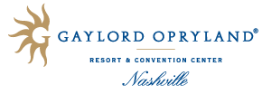 Gaylord Convention Center logo